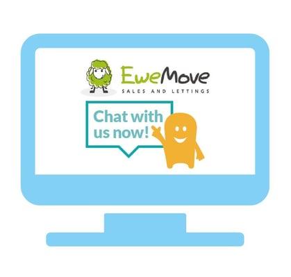 EweMove Chat