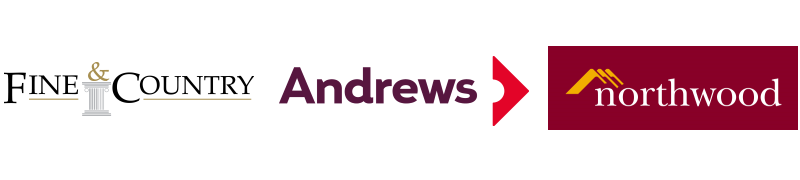 Fine & Country, Andrews, Northwood Logos
